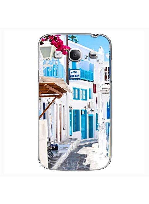 People's Cover Samsung S3 Aksesuar Renkli